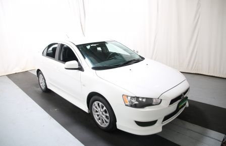 2012 Mitsubishi Lancer SE in Drummondville