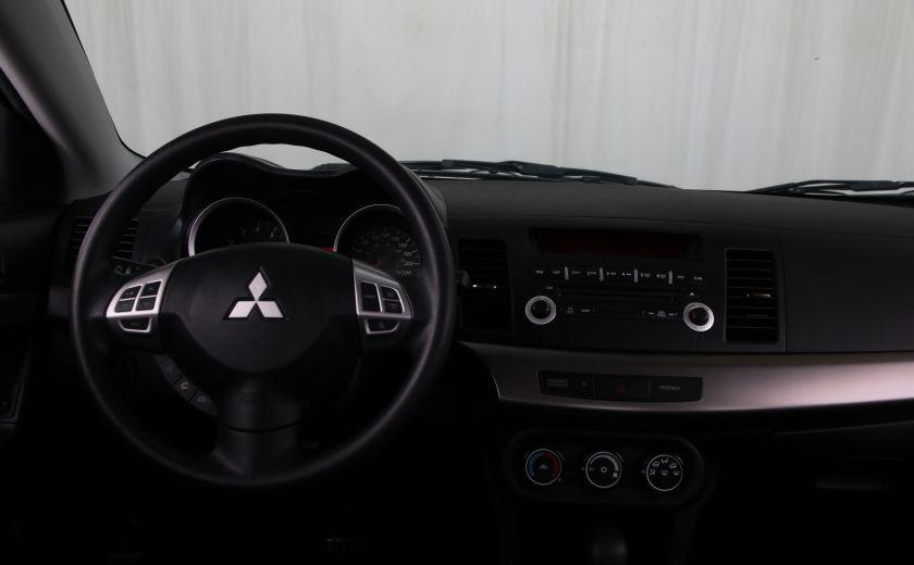 2012 Mitsubishi Lancer SE #11