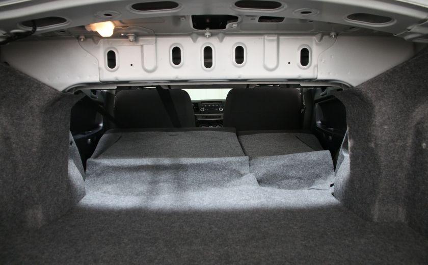 2012 Mitsubishi Lancer SE #25
