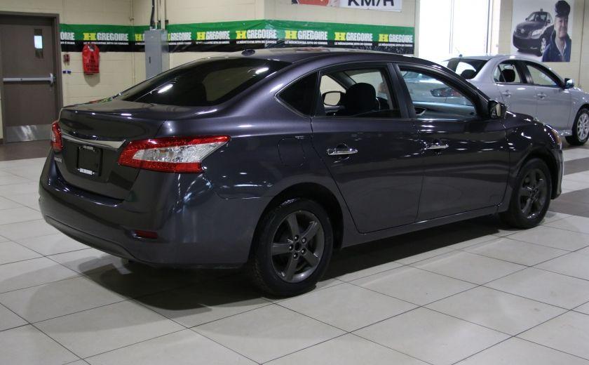 2013 Nissan Sentra S AUTO A/C MAGS BLUETOOTH #6