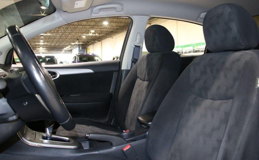 2013 Nissan Sentra S AUTO A/C MAGS BLUETOOTH #9
