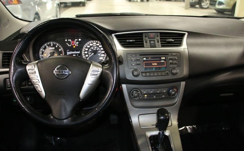 2013 Nissan Sentra S AUTO A/C MAGS BLUETOOTH #12