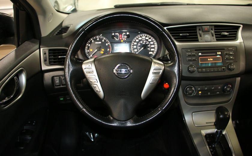 2013 Nissan Sentra S AUTO A/C MAGS BLUETOOTH #13