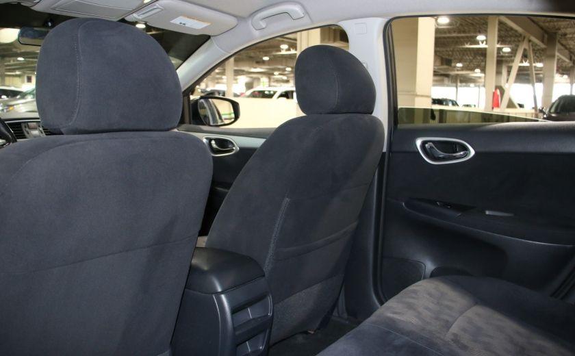 2013 Nissan Sentra S AUTO A/C MAGS BLUETOOTH #16