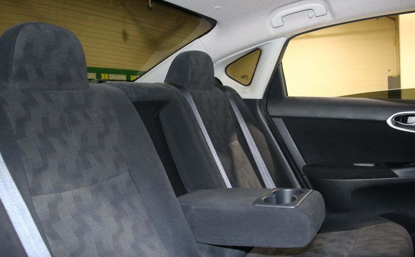 2013 Nissan Sentra S AUTO A/C MAGS BLUETOOTH #19