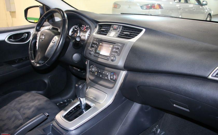 2013 Nissan Sentra S AUTO A/C MAGS BLUETOOTH #20