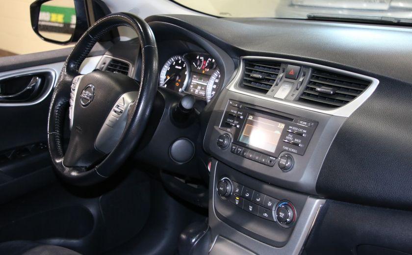 2013 Nissan Sentra S AUTO A/C MAGS BLUETOOTH #21