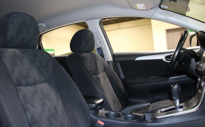 2013 Nissan Sentra S AUTO A/C MAGS BLUETOOTH #22