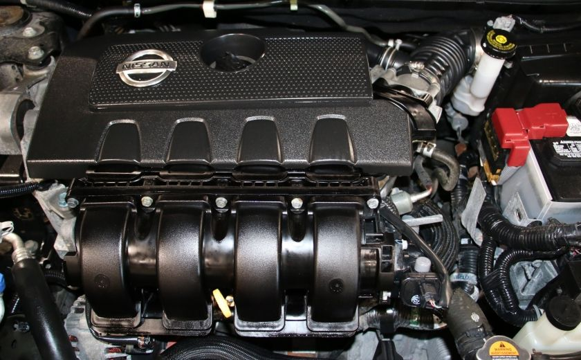 2013 Nissan Sentra S AUTO A/C MAGS BLUETOOTH #23