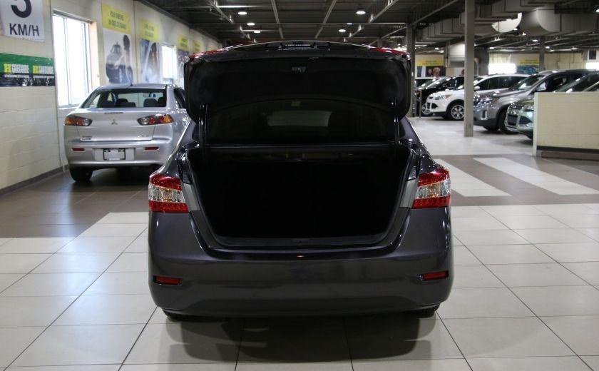 2013 Nissan Sentra S AUTO A/C MAGS BLUETOOTH #25