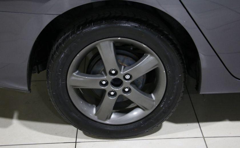 2013 Nissan Sentra S AUTO A/C MAGS BLUETOOTH #28