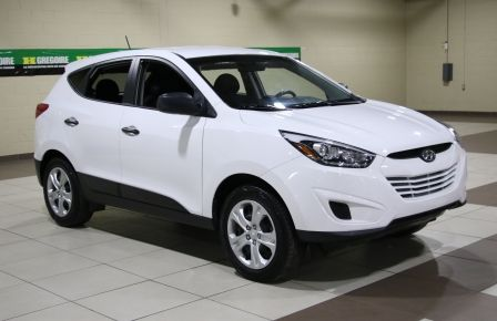 2015 Hyundai Tucson GL AWD AUTO A/C GR ELECT BLUETOOTH in Victoriaville