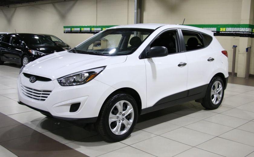 2015 Hyundai Tucson GL AWD AUTO A/C GR ELECT BLUETOOTH #2