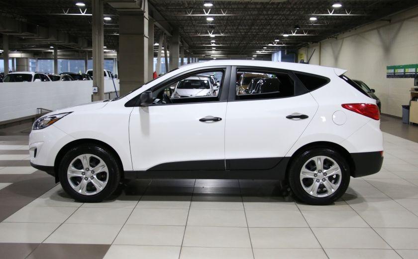 2015 Hyundai Tucson GL AWD AUTO A/C GR ELECT BLUETOOTH #3