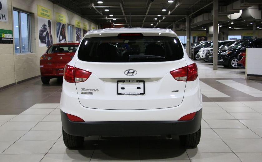 2015 Hyundai Tucson GL AWD AUTO A/C GR ELECT BLUETOOTH #5