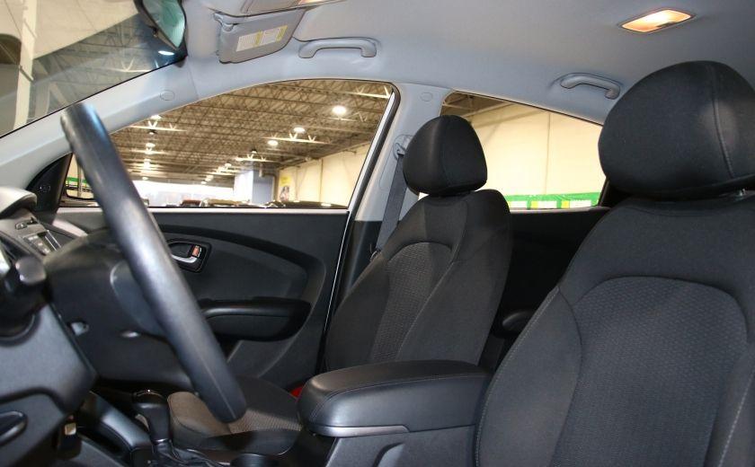 2015 Hyundai Tucson GL AWD AUTO A/C GR ELECT BLUETOOTH #9
