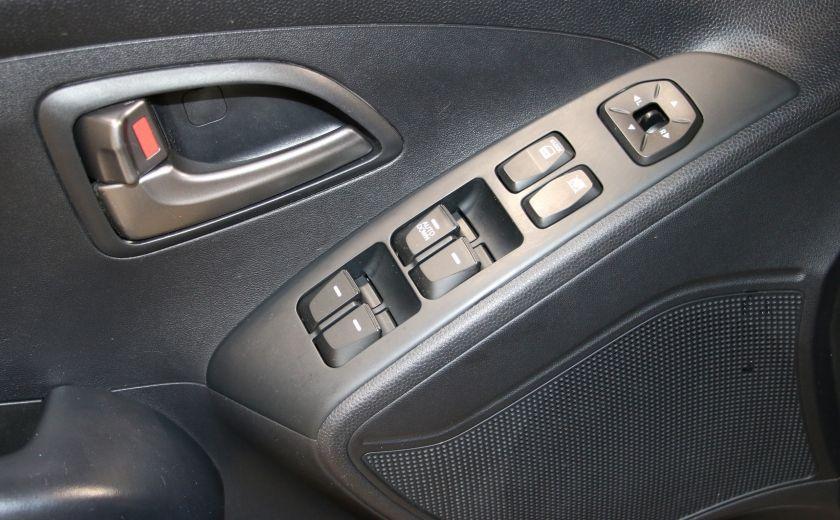 2015 Hyundai Tucson GL AWD AUTO A/C GR ELECT BLUETOOTH #10