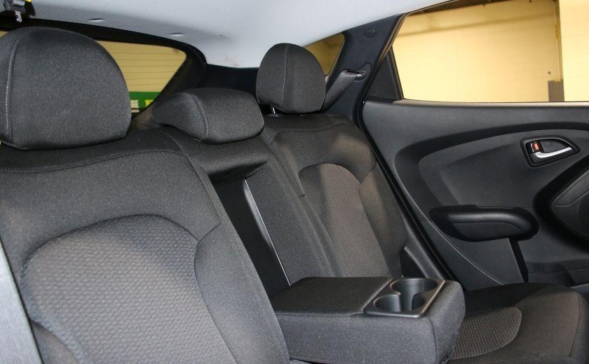 2015 Hyundai Tucson GL AWD AUTO A/C GR ELECT BLUETOOTH #22