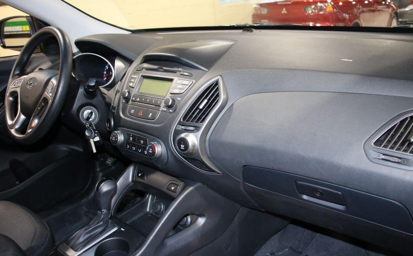 2015 Hyundai Tucson GL AWD AUTO A/C GR ELECT BLUETOOTH #23