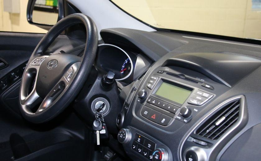2015 Hyundai Tucson GL AWD AUTO A/C GR ELECT BLUETOOTH #24