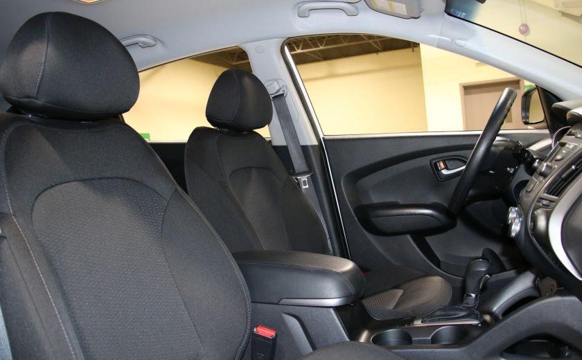 2015 Hyundai Tucson GL AWD AUTO A/C GR ELECT BLUETOOTH #25