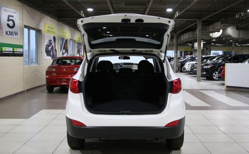 2015 Hyundai Tucson GL AWD AUTO A/C GR ELECT BLUETOOTH #28