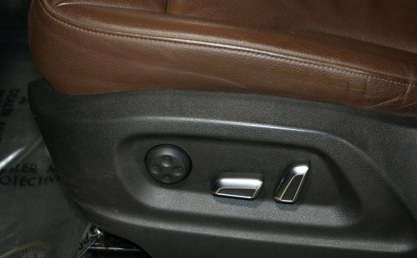 2013 Audi Q5 2.0L QUATTRO AUTO CUIR MAGS #11