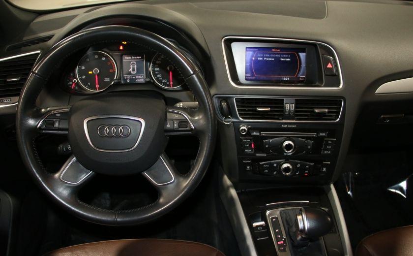 2013 Audi Q5 2.0L QUATTRO AUTO CUIR MAGS #13
