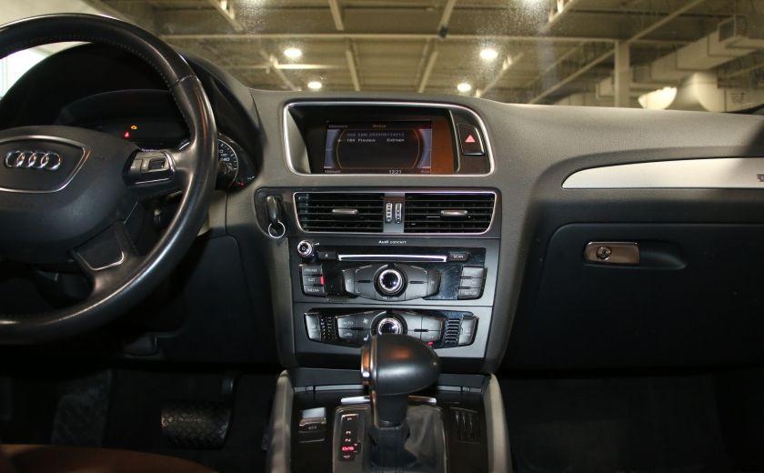 2013 Audi Q5 2.0L QUATTRO AUTO CUIR MAGS #15