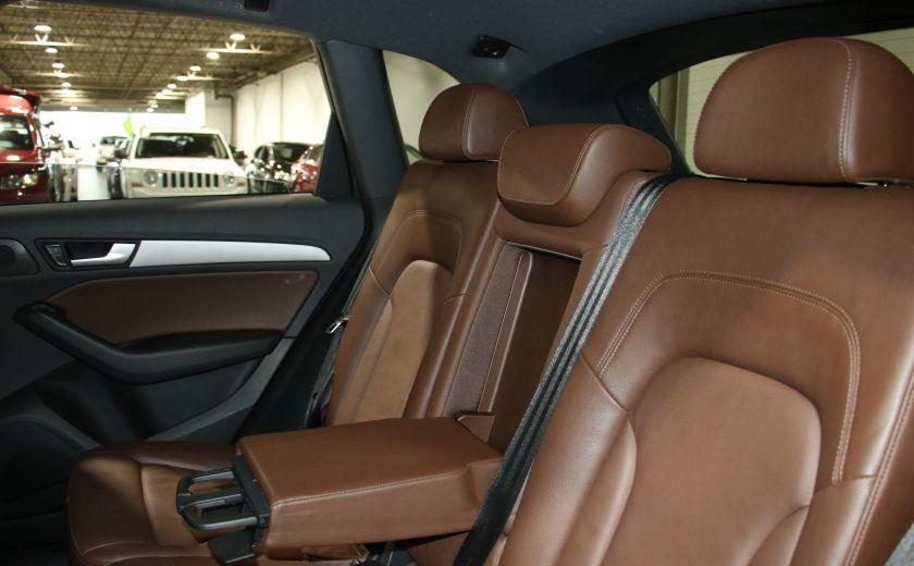 2013 Audi Q5 2.0L QUATTRO AUTO CUIR MAGS #18