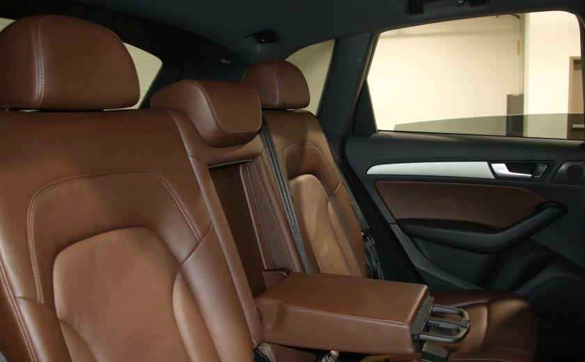 2013 Audi Q5 2.0L QUATTRO AUTO CUIR MAGS #20