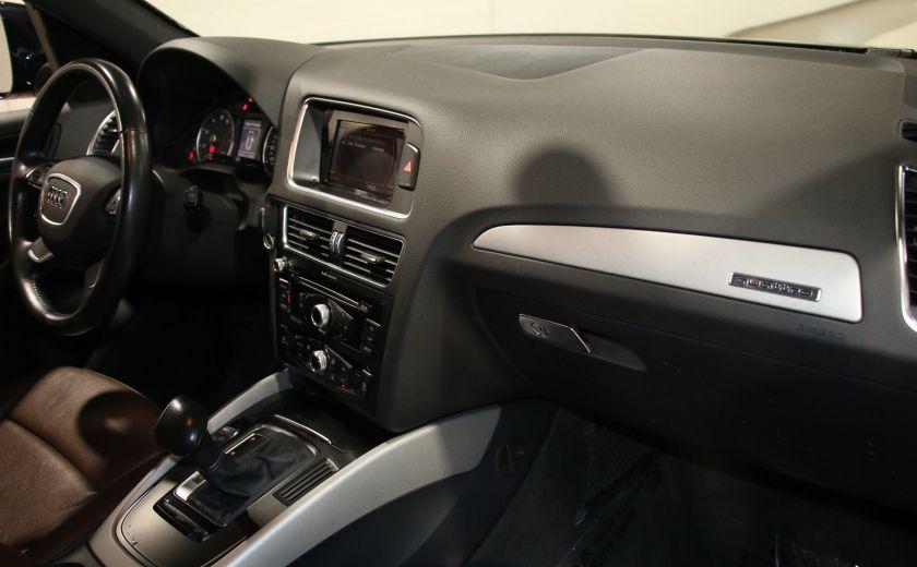 2013 Audi Q5 2.0L QUATTRO AUTO CUIR MAGS #21