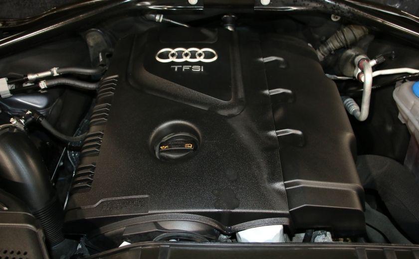 2013 Audi Q5 2.0L QUATTRO AUTO CUIR MAGS #24