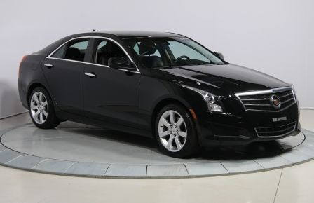 2013 Cadillac ATS AUTO A/C CUIR MAGS in Drummondville