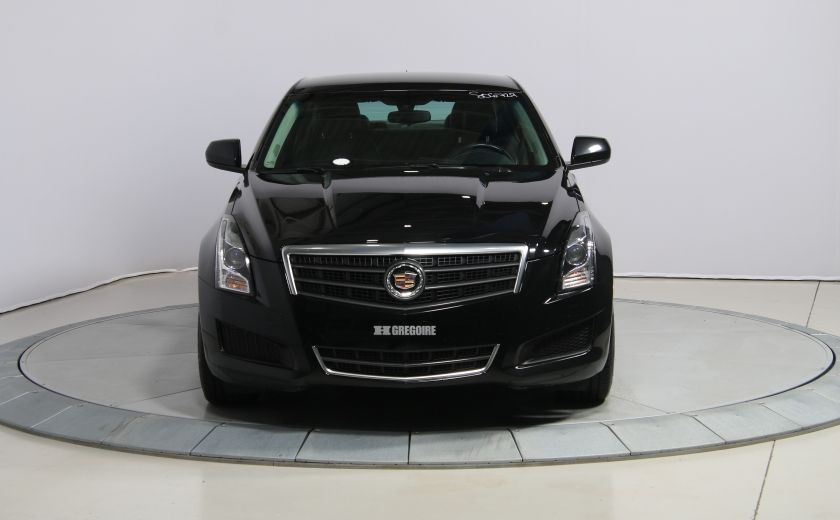 2013 Cadillac ATS AUTO A/C CUIR MAGS #1