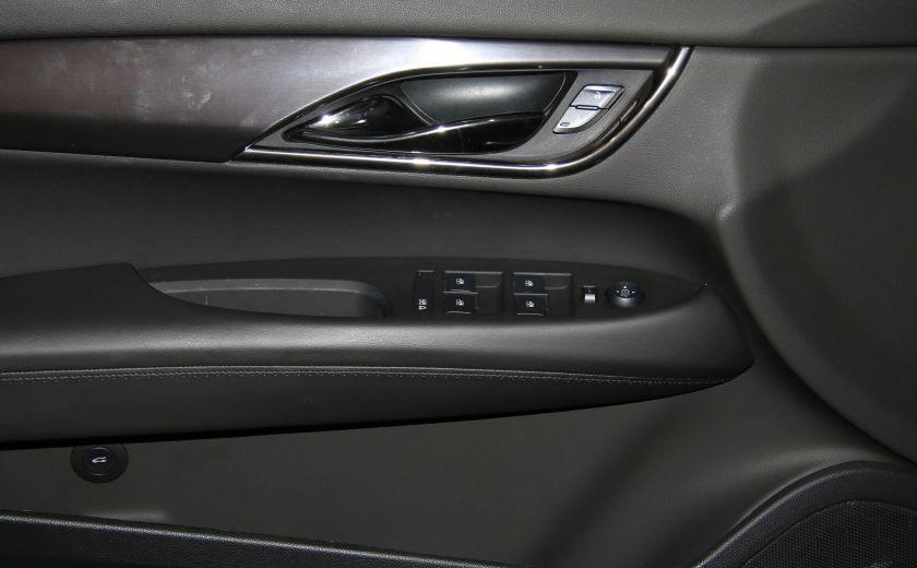 2013 Cadillac ATS AUTO A/C CUIR MAGS #10