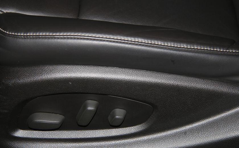 2013 Cadillac ATS AUTO A/C CUIR MAGS #11