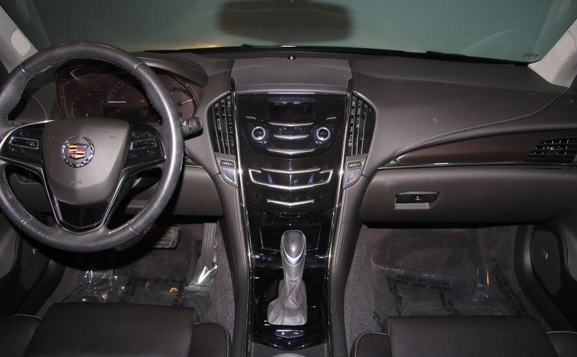 2013 Cadillac ATS AUTO A/C CUIR MAGS #12