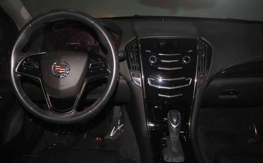 2013 Cadillac ATS AUTO A/C CUIR MAGS #13
