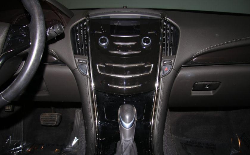 2013 Cadillac ATS AUTO A/C CUIR MAGS #15