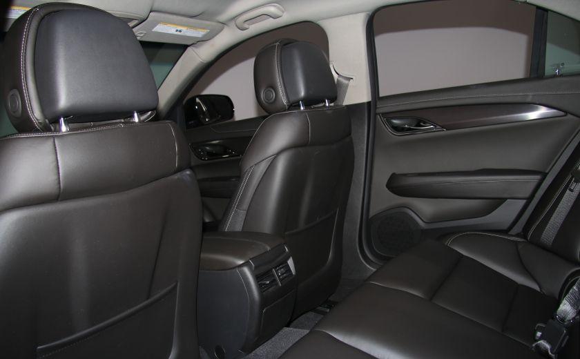 2013 Cadillac ATS AUTO A/C CUIR MAGS #19