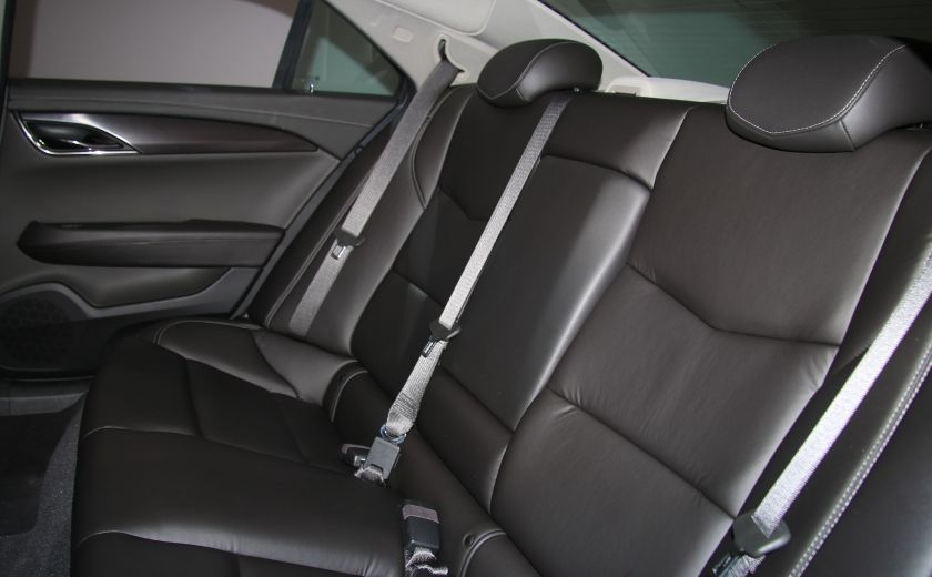 2013 Cadillac ATS AUTO A/C CUIR MAGS #20