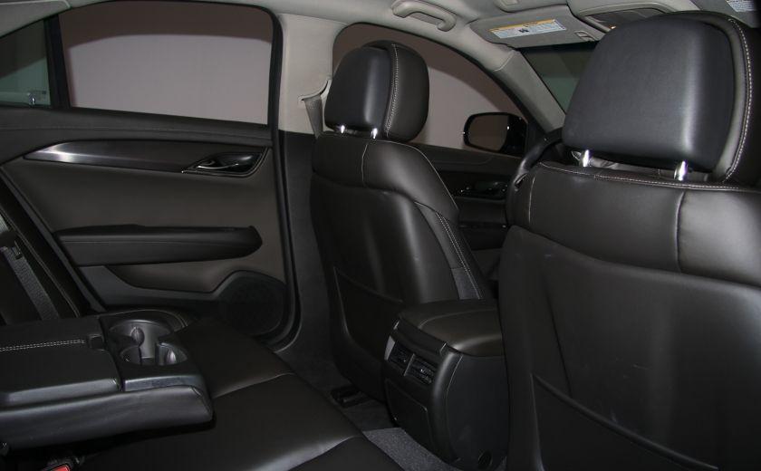 2013 Cadillac ATS AUTO A/C CUIR MAGS #21