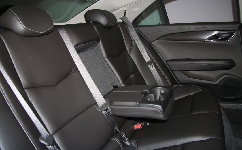 2013 Cadillac ATS AUTO A/C CUIR MAGS #22
