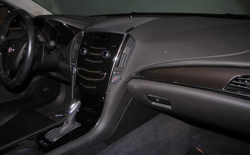 2013 Cadillac ATS AUTO A/C CUIR MAGS #23