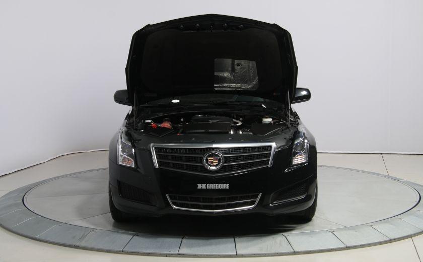 2013 Cadillac ATS AUTO A/C CUIR MAGS #27