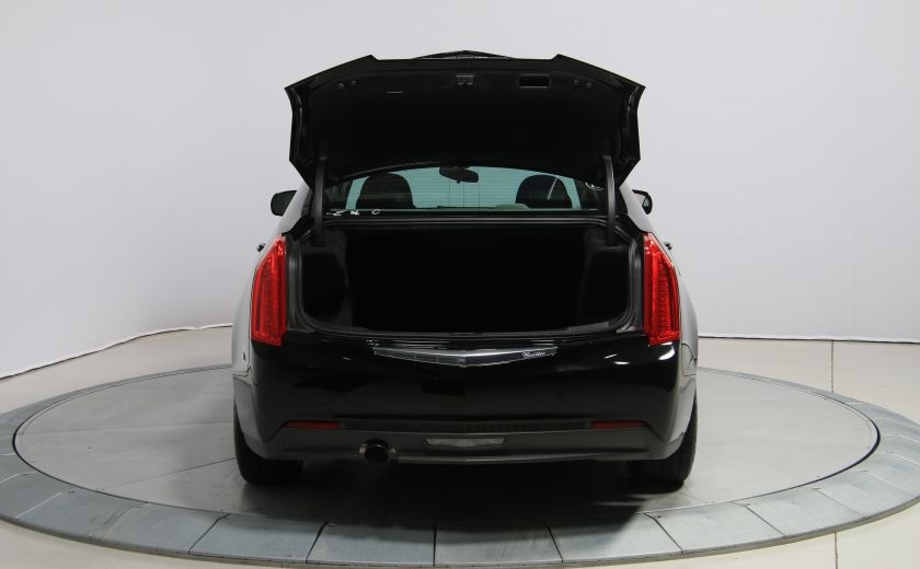 2013 Cadillac ATS AUTO A/C CUIR MAGS #28