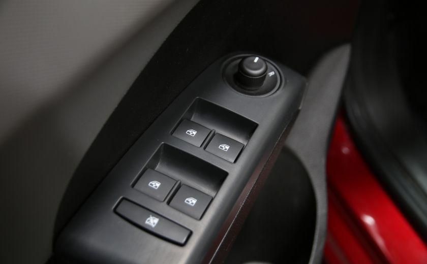 2012 Chevrolet Sonic LT A/C GR ELECT MAGS BLUETHOOT #6