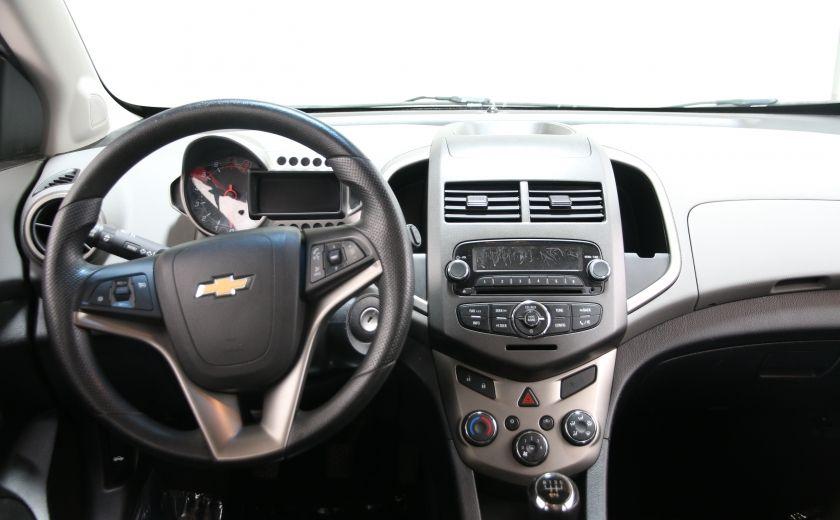 2012 Chevrolet Sonic LT A/C GR ELECT MAGS BLUETHOOT #10