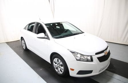 2012 Chevrolet Cruze LT Turbo AUTO A/C GR ELECT BLUETHOOT in Victoriaville